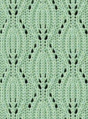 Вязание спицами | VK