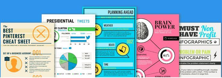 Мы подобрали пять бесплатных и удобных сервисов для создания эффектной инфографики. С их помощью вы сможете визуализировать необходимую информацию меньше чем за 30 минут. Во всех программах есть готовые шаблоны графиков, диаграмм, карт и сравнительных таблиц.