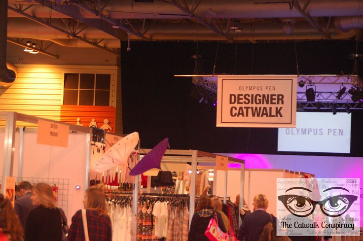 Clothes Show Live 2014: Inveterate's Highlights Of UK Fashion Exhibition | Inveterate
