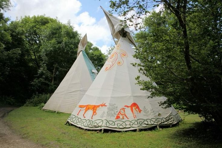 Cornish Tipi Holidays, St Teath, Bodmin, Cornwall. England. UK. Glamping. Glampsite. Camping. Wild Camping. Swimming. Surfing. Holiday. Accommodation. Travel.