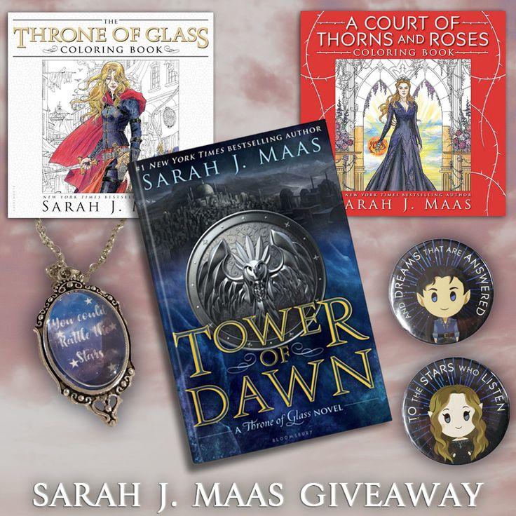 Sarah J Maas YA Fantasy Giveaway http://www.megancrewe.com/blog/?ks_giveaway=sarah-j-maas-ya-fantasy-giveaway&lucky=78406