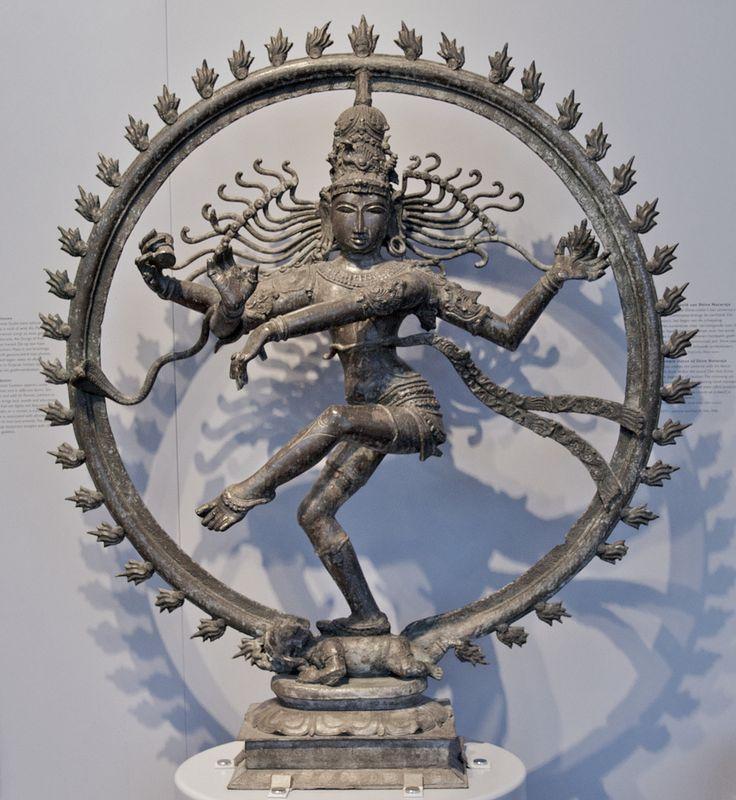 Shiva -- Ancient History Encyclopedia