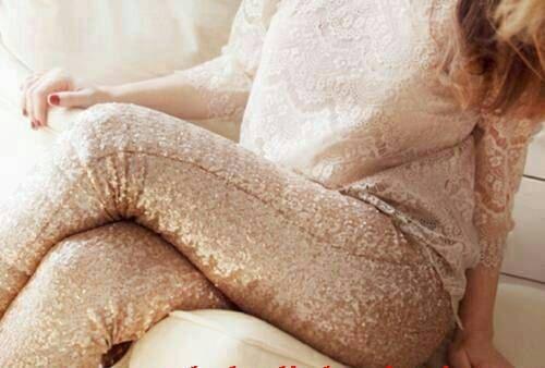 Sequin Pants Sequin Leggings Leggings Women Leggings by Chedeliko