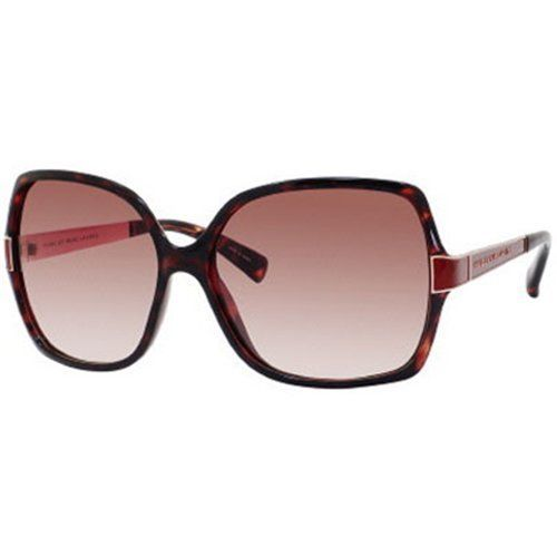 Marc by Marc Jacobs Sunglasses 122 0NHO Dark Havana Gold with Pink Gradient . $60.59