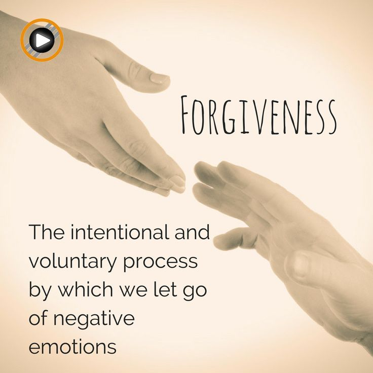 Do you regularly express your forgiveness to people surrounding you? #forgiveness #clarity #cleanse