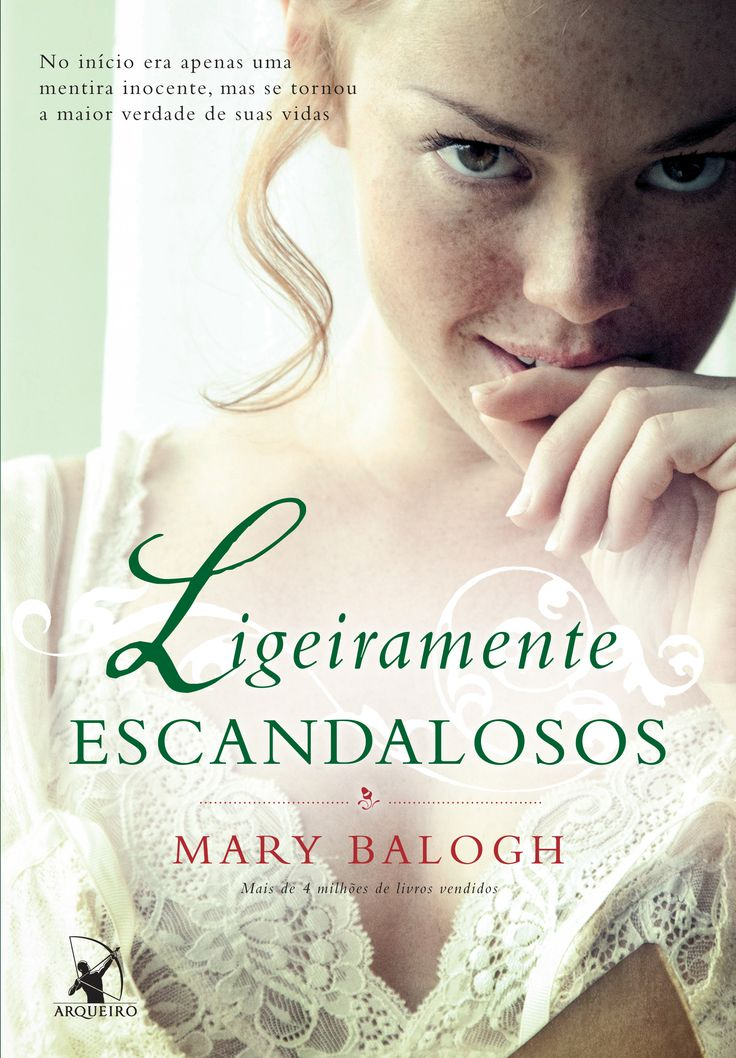 58 best livros images on pinterest books to read book covers and ligeiramente escandalosos mary balogh resenha fandeluxe Choice Image
