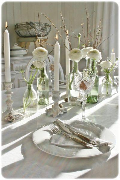Simple. Elegant. Classic Taper Candles. BUY HERE:  www.colonialcandle.com VIBEKE DESIGN