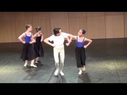 Soirée danse suite au stage de danse de caractère  #caractere #danse #soiree