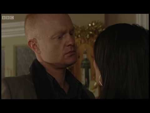 Stacey kisses Max part 2 - EastEnders - BBC