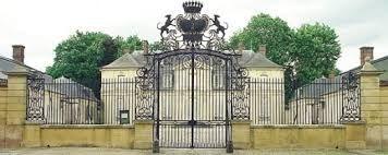 Chateau de Jossigny- 1743  Claude le Comte, Seigneur des Graviers