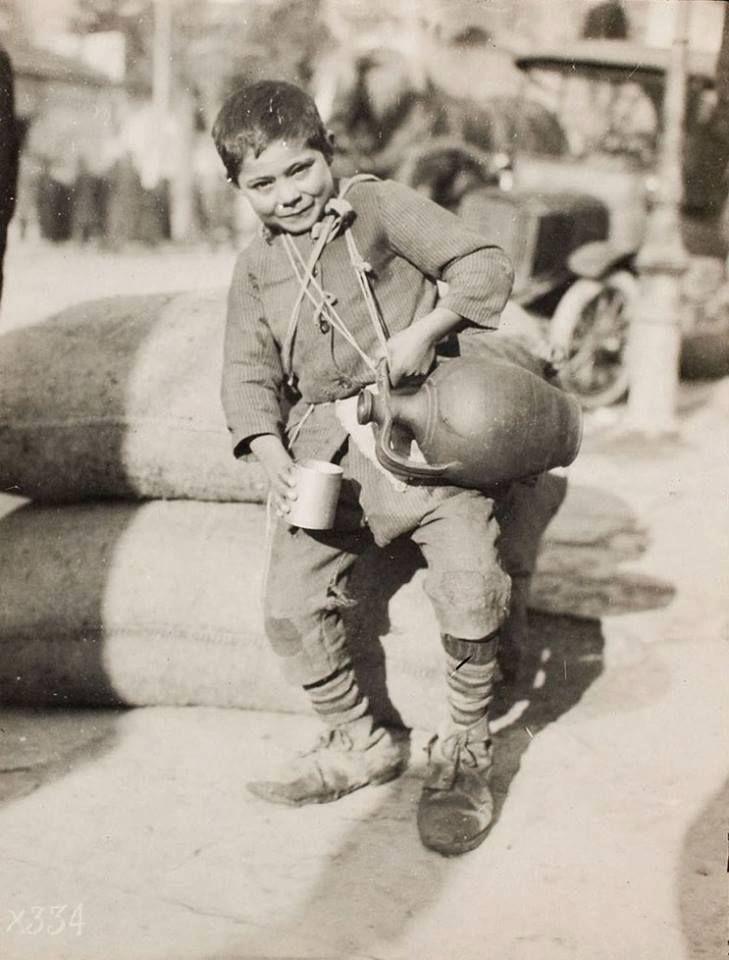 Νερουλάς 1918 φωτ Lewis Hine