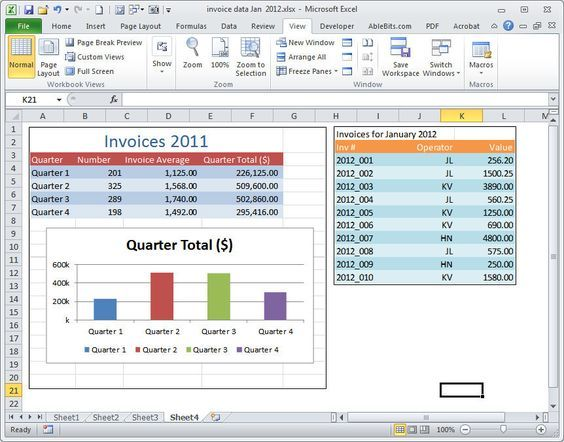 204 best Productivity - Excel images on Pinterest