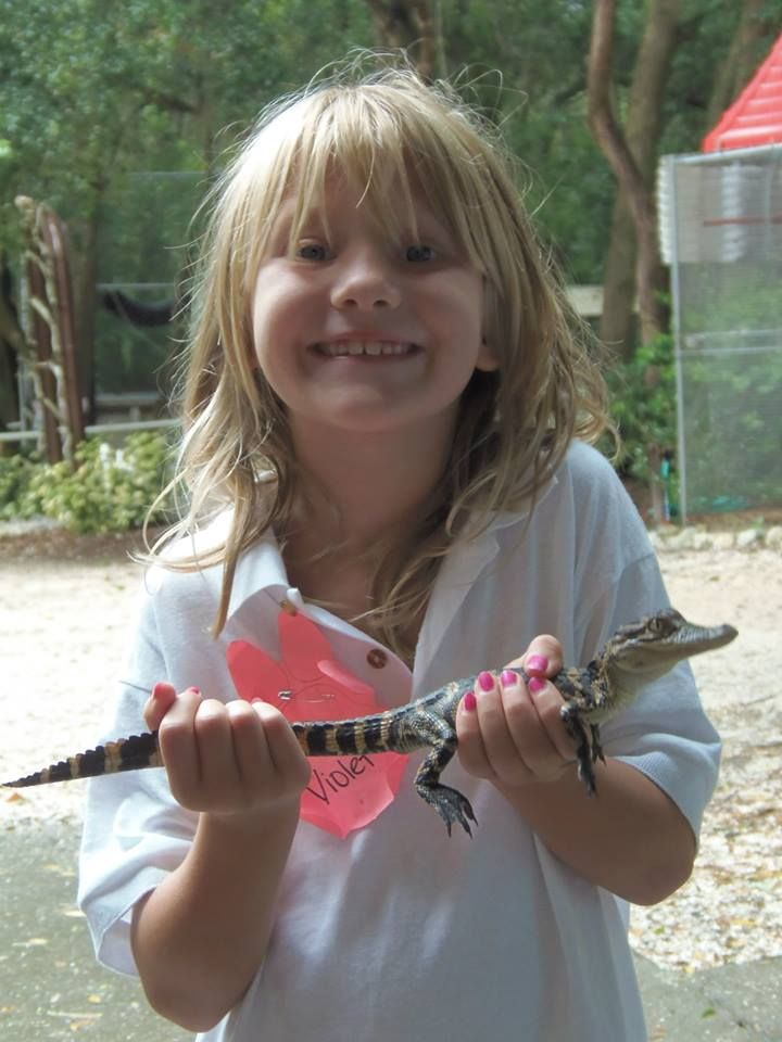 Zoo Camp - Dade City's Wild Things