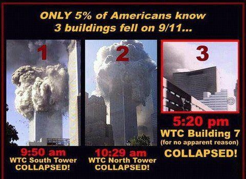9/11 truth wish we knew what really happened