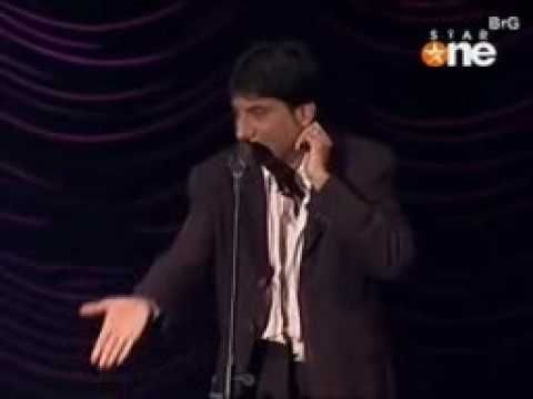raju srivastav comedy video 2014