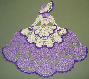 For inspiration.  This appears to be the Miss Mum Crinoline Doily from crochetmemories.com.  Download for $3.95.
