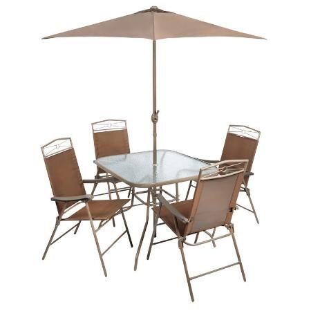 Long dress umbrella chair