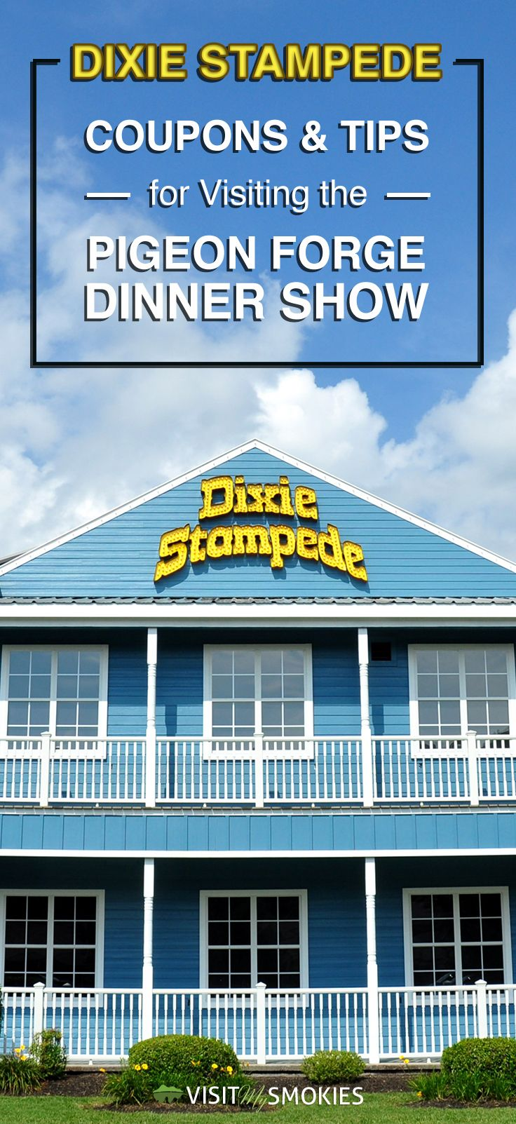 Dixie stampede coupon code 2018