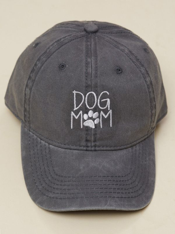 9129b058e Altar'd State Dog Mom Paw Baseball Hat in 2019 | Christmas Ideas ...