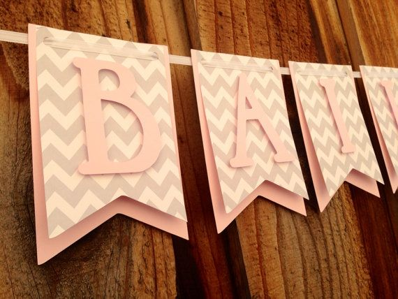 Name Banner Bridal shower Banner Baby by FabulouspaperDesigns, $20.50