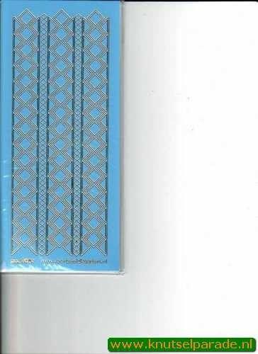 Nieuw bij Knutselparade: K142 Stickervel blauw/goud nr. 3019 https://knutselparade.nl/nl/stickervellen/7124-k142-stickervel-blauw-goud-nr-3019.html   Stickervellen, Hoekjes en Randen -