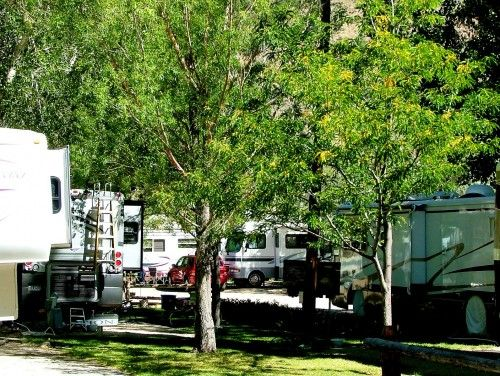 Popular Top Fall RV Park Destination Resort In Colorado The Season