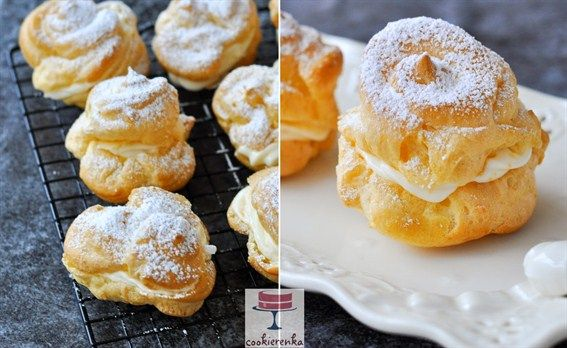 Find more yummy recipes from cookierenka at Cooklet.com