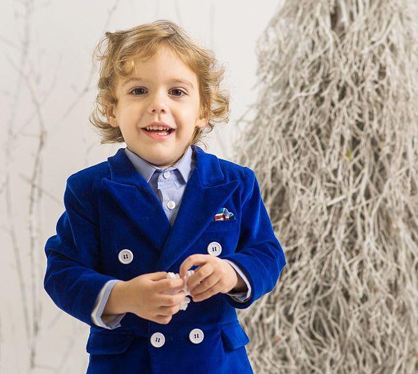 """""""Royal Blue"""" Suit Photo: Poze cu Staif Decorations: Atelier Florens Model: Mihaita"""