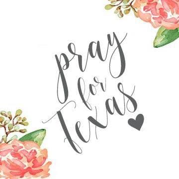 "Please continue to keep Texas in your prayers! We are hours away from the hurricane, but we have family in Houston and the nearby areas. Although the hurricane category has been lowered, the effects will continue for the days to come. Praying for all of those affected by Hurricane Harvey! . . ""Cast all your anxiety on Him because He cares for you."" I Peter 5:7 . . https://shopsimplybliss.com"