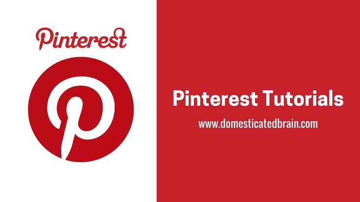 Pinterest Tutorials - How To Add a YouTube Video on Pinterest