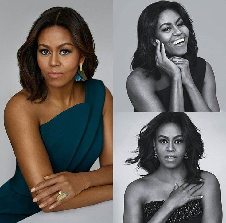 first lady michelle obama from oct issue of instyle magazine
