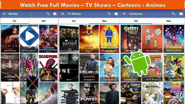 CinemaBoxHD Android Apk For Watch Movies and TV Channels On Android Devices   Movies and TV Shows Android Apk[ Iptv APK] : CinemaBoxHD Apk- In this apk you can Watch latest Movies  Cartoon Anime and TV shows OnAndroid Devices.  CinemaBoxHD Apk  Download C