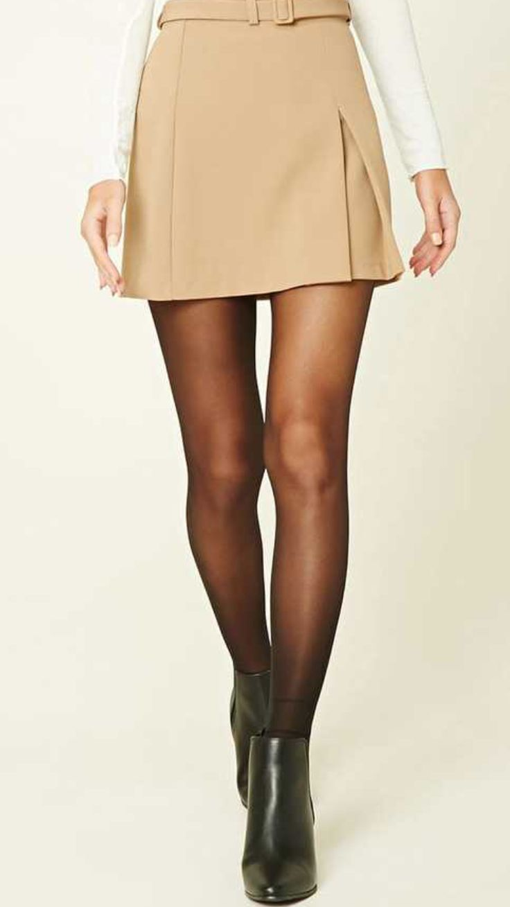 FOREVER 21 Classic Sheer Tights -  FOREVER 21 Classic Sheer Tights A pair of classic knit sheer tights with a semi-sheer toe and an elasticized waist.  #tights #pantyhose #hosiery #nylons #tightslover #pantyhoselover #nylonlover #legs