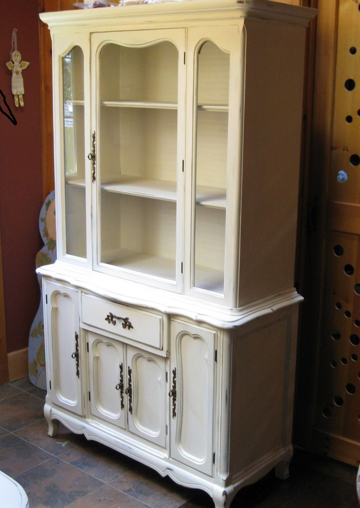white china cabinet 17 best images about painted china cabinets amp buffets on 28539
