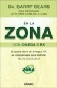 Libro imprescindible para aquellos que quieran conocer cómo el Omega-3 puede mejorar su calidad de vida.