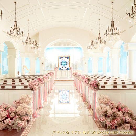 結婚式の下見は一番重要な部分!結婚式・ウェディング・ブライダルの下見の参考に♪