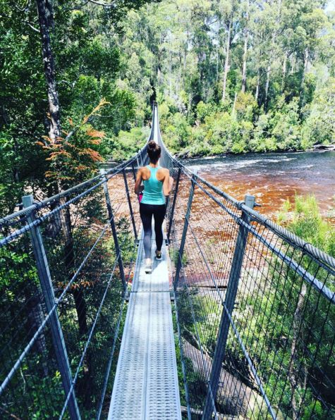 Tahune Airwalk, Huon Valley, Tasmania | 24 Breathtaking Australian Walks To Take In 2016