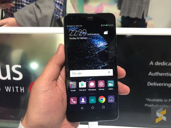 Complete Huawei P10 range coming to Malaysia, pre-order starts 23 March