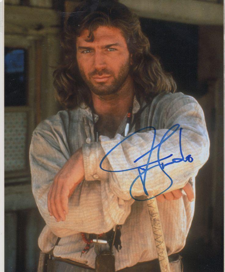 JOE Lando Personally Signed 10x8 DR Quinn Medicine Woman   eBay