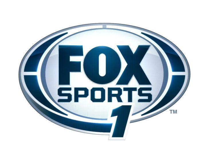 Fox sports 1 logo | Fox sports, Tv sport, Sports