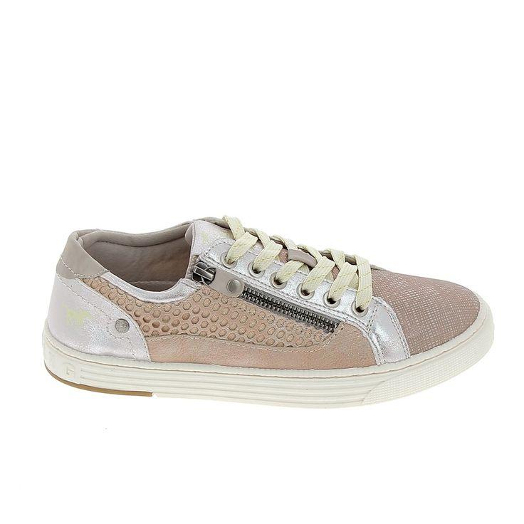 MUSTANG Sneakers 1246303 Rose