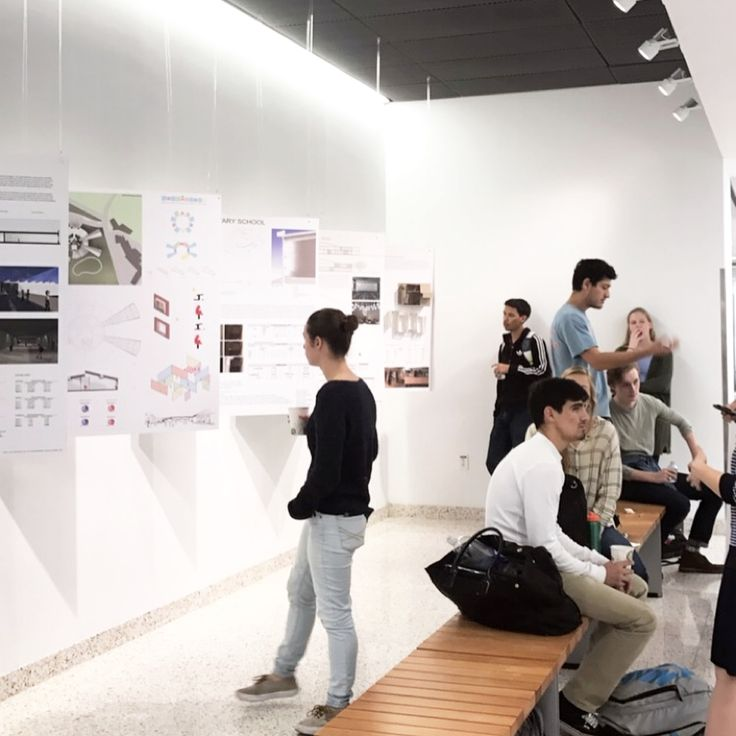 A semester of hard work coming to a rewarding end: @ut_caee and @utsoa students joined together to design a new sustainable school for Austin's Casis Elementary. Each architectural model integrates LED light long - so cool! Drop by ECJ 2nd floor to check out the projects.