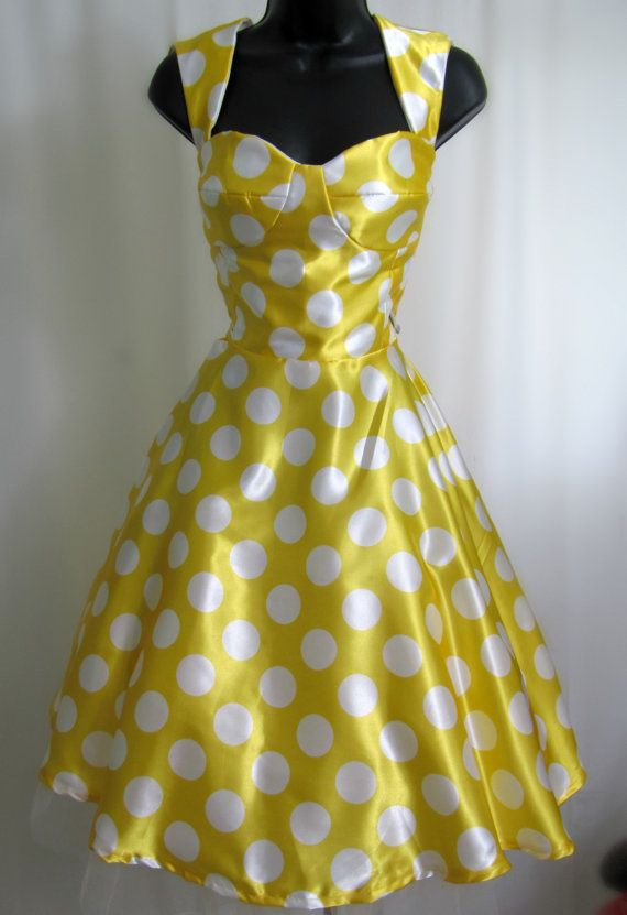Shop polka dot dress at gtacashbank.ga Free Shipping and Free Returns for Loyallists or Any Order Over $!
