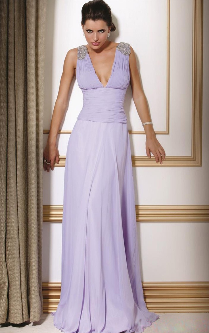 Chiffon dresses for wedding guests uk