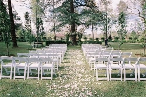 20 wedding venues to follow on Instagram to inspire your big day - Vogue Australia