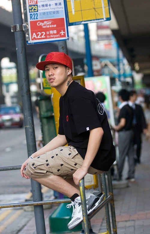 MC Jin's Second Chance.  An article worth reading, but lacking the full picture.