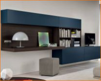 30 Awesome Ideas To Make Modern TV Unit Decor In Your Home Part 44