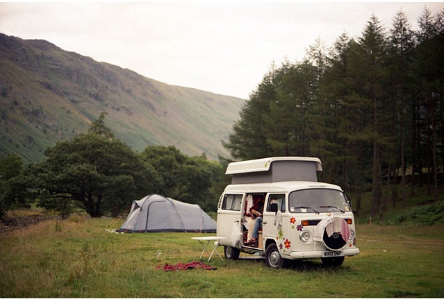 One day!Campers Vans, Bus, Dreams Vacations, Hippie Vans Mountain, Mothers Nature, Camps, Dreams Come True, Roads Trips, Hippie Dreams