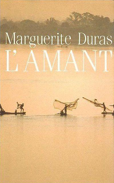 Maruerite Duras: L'amant