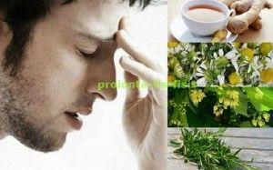 Πείτε αντίο στον πονοκέφαλο: Φτιάξτε στο λεπτό, ροφήματα και γιατροσόφια που θα σας λυτρώσουν!